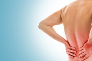 Low back pain recovery
